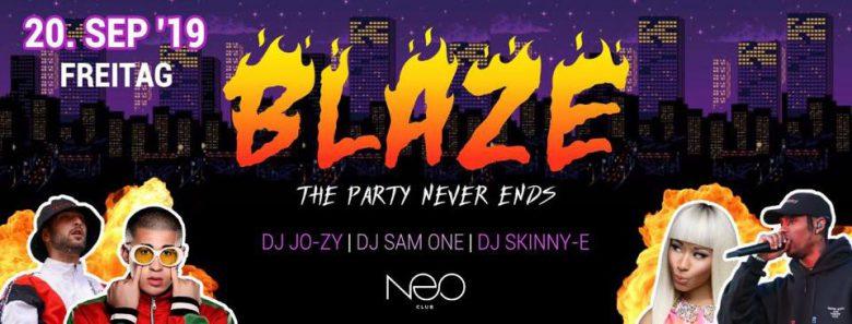 Favorit NEO » Events SZ91